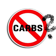 No carbs?