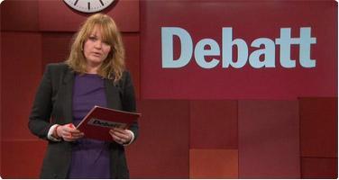 Debatt om LCHF i svt klockan 22.00